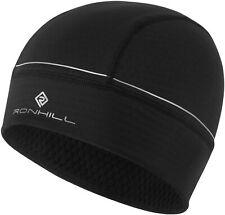 Ronhill Matrix Running Beanie Hat - Black