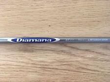 "MRC DIAMANA BLUEBOARD 63GM X STIFF DRIVER SHAFT 43.75"""