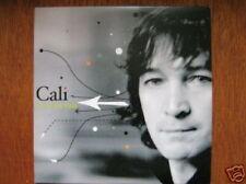 CALI CD SINGLE PROMO JE M'EN VAIS