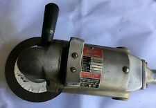 "Milwaukee Electric Tool Heavy Duty 9"" Sander Grinder CAT 6060"