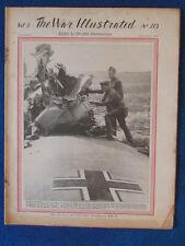 The War Illustrated Magazine - 29/11/1941 - Vol 5 - No 113 - WW2