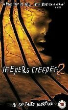 Jeepers Creepers 2 (VHS, 2004)