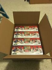 2012 Topps Complete Factory Sealed HARPER RC 5 Variation Exclusive FENWAY Relic
