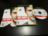 Tony Hawk's Project 8 (Microsoft Xbox, 2006) COMPLETE! TESTED! MINTY DISC!