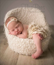 Newborn Baby Pod Seat, Baby Posing Chair Seat, Photography Prop