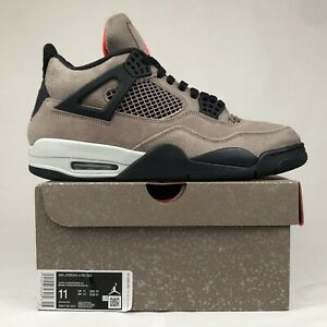 Jordan 4 Retro Taupe Haze Size: 11