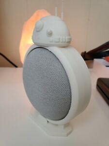 Google Home Mini Case Starwars BB8