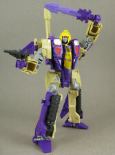 Transformers Generations BLITZWING complete 30th Anniversary Voyager