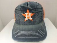 Houston Astros  MLB Retro Vintage Snapback Hat Cap NEW By American Needle