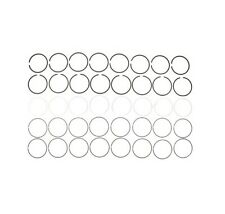 """Mahle 0.030"""" Standard Ring Set for 86-01 Ford / Lincoln / Mercury # 51497CP.030"""