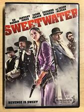 Sweetwater (DVD, 2013) - E1007