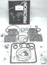 GM 4L60E 4L65E Transmission Overhaul Rebuild Kit NO Molded Pistons (2004-2013)