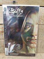 Buffy Vampire Slayer Dark Willow Print SIGNED Jo Chen