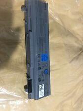 GENUINE DELL LATITUDE E6400 E6410 E6500 E6510 BATTERY W1193 PT434 PT436 KY266