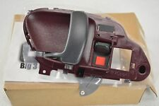Chevrolet GMC C/K C K Series LH Side Door Inside Handle Red new OEM 15708049
