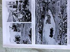 a2c ephemera ww2 picture u s army landing forces oran 1942