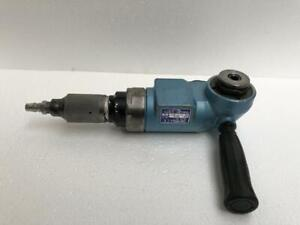 """TOKU TAG-900QJL PNEUMATIC AIR ANGLE GRINDER 9"""" SIZE 6500 RPM"""