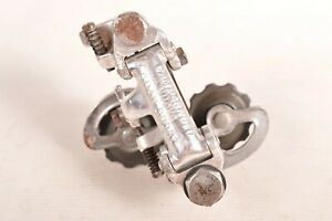 Campagnolo Nuovo Gran Sport Bicycle Rear Derailleur Vintage Road Bike Rear Mech