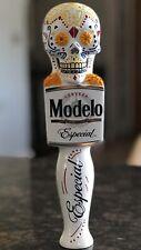 Modelo Skull Beer Tap Handle 10�
