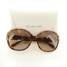 Authentic Selection MICHAEL KORS Sunglass Brown Brown Lens MK 6004F #f2002281