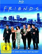 Friends Blu-ray Box - Die komplette Serie - Staffel 1-10 Komplettbox - NEU OVP