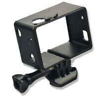 BacPac LCD Border Frame Mount proteggere Shell per GoPro Hero 3 & 3 +