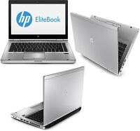 PORTATIL HP ELITEBOOK 8470P i5 DE 3ª GEN CON 8GB Y 240GB SSD
