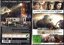 Versato - Cave in, nessun fuga! DVD è NUOVO ORIGINALE OFFERTA