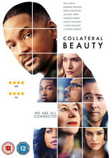 Collateral Beauty DVD Digital Download 2017 5051892204552