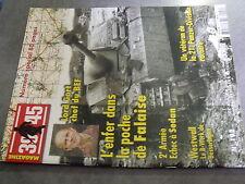 µ?§ Revue Heimdal 39/45 n°192 2e armée Echec à Sedan Poche de Falaise Lord Gort