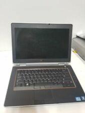 Portátiles y netbooks Dell Latitude E6420