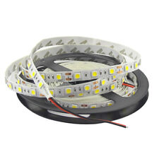 16.4ft 5m 5050 300/600LEDs Flexible LED Strip Lights White Warm White RGB RGBW