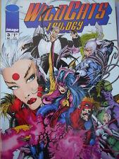 WILDC.A.T.S. Trilogy n°3 1993 ed. Image Comics  [G.162]