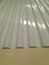 POLYCARBONATE ROOFING SHEETS 1.8 M  LENGTHS OPAL GRECA PROFILE