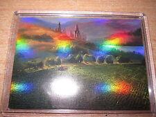 HARRY POTTER GOFU BOX TOPPER MINT CARD FOIL BT3 GOBLET OF FIRE UPDATE ARTBOX
