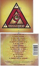 CD-- CHAMBERS 9-- CHAMBERS 9