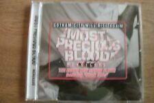Most Precious Blood - Merciless (CD) . FREE UK P+P .............................