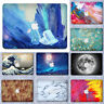 """New Marble Painting Laptop Lid Case Cover Sticker For Macbook Air Pro 11""""13""""15"""""""