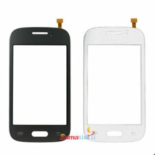 """Touch Screen Front Glass Panel Lens 3.27"""" For Samsung Galaxy Young Duos S6310"""