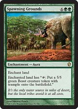 MTG Magic - (R) Commander 2013 - Spawning Grounds - SP