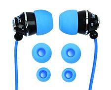 Urbanz STUDBLB In Ear Headphones - Blue