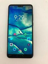 Huawei P20 - 128GB 4GB RAM - Black (Unlocked) (Dual Sim)