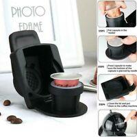 Caffè Capsule Convertitore Adattatore adatto per Nespresso Dolce Gusto IT
