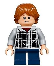 LEGO® Harry Potter™ Ron Weasley minifig from 75955