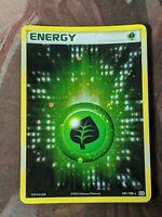 Holofoil Grass Energy - EX Emerald Pokemon TCG 101/106