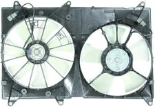 A/C Condenser Fan Assembly Maxzone fits 04-06 Toyota Highlander 2.4L-L4