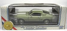 Classic Collection -1968 Shelby GT 500KR - 1:18
