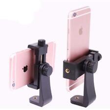 Ulanzi Tripod Mount Cell Phone Clipper Vertical Bracket Clip Holder 360 Degree a