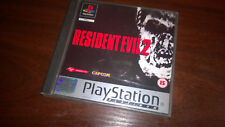 SONY PLAYSTATION 1 PS1 - RESIDENT EVIL 2 #G33 BOXED