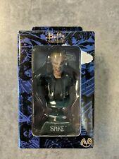 Buffy the Vampire Slayer Moore Creations: Vampire Spike Ornament